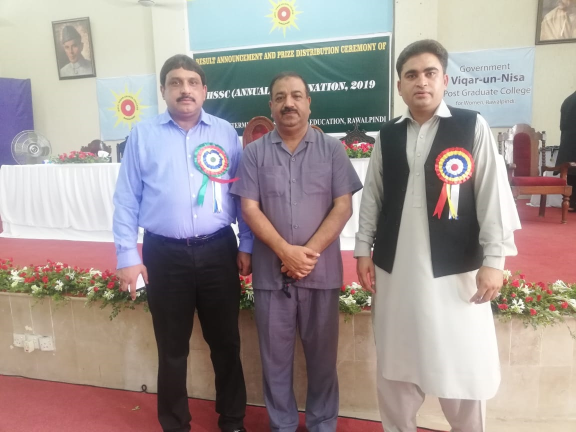 Cadet College Kallar Kahar, Pakistan - http://www cckk edu pk